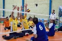 ورزشکاران جانباز و معلول خوزستان در 12 رشته فعالند