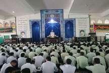 12 فروردین روز اعتماد به آرمانهای انقلاب اسلامی است