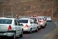 محدودیت ترافیکی جاده چالوس در تعطیلات آخر هفته اعلام شد