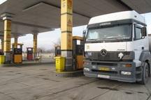 توزیع 13 میلیون لیتر نفت گاز یورو 5 در جنوب آذربایجان غربی