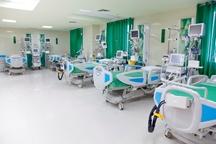 رشد 23 برابری تخت های بیمارستانی کاشان نسبت به قبل از انقلاب
