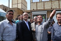 سه محله حاشیهنشین تبریز ساماندهی میشود