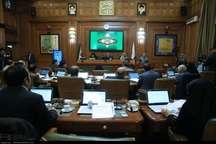 شورای شهر تهران نمی تواند رفتار دوگانه داشته باشد