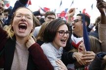 نیویورک تایمز: پیروزی 'مکرون'؛ تجدید حیات اروپاست