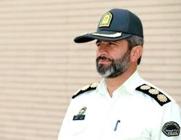 تشریح برنامههای روز سوم هفته نیروی انتظامی دراستان چهارمحالوبختیاری