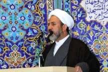 امام جمعه داران:مجوز طرح انتقال آب از چشمه لنگان به فریدن صادر شد