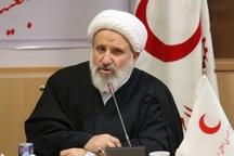 هشت خیمه نماز برای مسافران نوروزی در استان اردبیل برپا شد