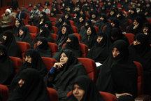 500 مدرسه علمیه خواهران در کشور فعالیت دارد