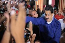 رییسجمهور ونزوئلا به روسیه میرود