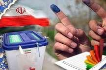 2خبر کوتاه انتخاباتی از مهریز و اشکذر