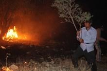 حدود 700 هکتار از جنگلها و مراتع کهگیلویه و بویراحمد در آتش سوخت
