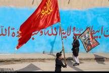 آیین پیاده روی اربعین حسینی ثبت جهانی می شود