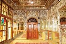 عمارتهای تاریخی شیراز، میراث قاجارها