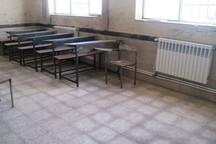 چهار میلیارد ریال برای سیستم گرمایشی مدارس سروآباد هزینه شد