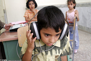 سنجش سلامت بیش از 43 هزار نوآموز خوزستانی، تاکنون