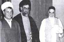 امام پیشرفت کار انقلاب را وابسته به وحدت کدام شخصیت ها می دانست؟