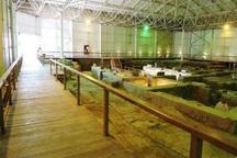 موزه بندیان درگز تجربه سفر به دوره ساسانیان
