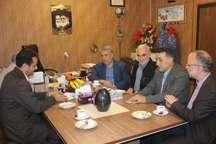 مدیرکل آذربایجان شرقی: سازمان تامین اجتماعی با کمبود منابع مواجه است