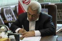 استاندار همدان بر مشارکت دستگاههای اجرایی در برگزاری انتخابات تاکید کرد