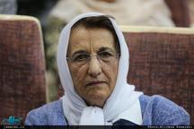 پیام تسلیت انجمن اسلامی مدرسین دانشگاه ها به مناسبت درگذشت پوران شریعت رضوی