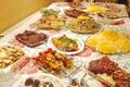 منوی مراکزپذیرایی درایران با توجه به تنوع بالای غذایی محدوداست