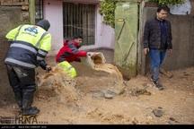 نیازی به مراجعه سیل زدگان شیراز برای دریافت خسارت نیست