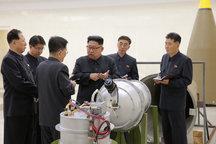 واکنش های جهانی به سورپرایز خطرناک کره شمالی
