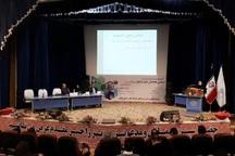 همایش بازتوانی روانی، اجتماعی و شناختی در کاشان برگزار شد