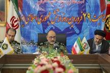 اصفهان فعال ترین سازنده نرم افزارهای نظامی کشور است