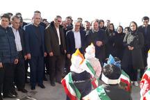 100 طرح حمایتی و اجتماعی در آذربایجان شرقی بهره برداری شد