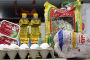 120 سبد غذایی بین نیازمندان نهبندان توزیع شد