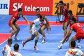 2 خوزستانی برای حضور در مسابقات آسیایی کبدی انتخاب شدند