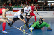 مربی که در آلمان تیم ایران را پدیده هاکی دنیا کرد: با دستان خالی در جام جهانی سوم شدیم