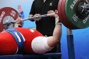 حسین توکلی مربی تیم ملی وزنهبرداری معلولین شد