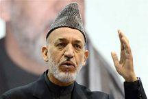 رئیسجمهور سابق افغانستان: داعش ابزاری در دست آمریکاست