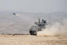 حمله توپخانهای ارتش صهیونیستی به مناطق جنوبی سوریه