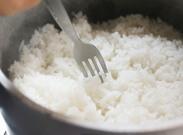 گرم کردن برنج مسمومیت غذایی می آورد؟