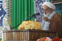 امام جمعه مهریز: مردم، انتخابات سال آینده را جدی بگیرند