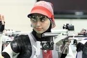 دختر تیرانداز بوشهری عازم مسابقات جام جهانی آلمان شد