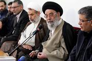 امام جمعه اصفهان بر دورشدن مسئولان از خط و جناح بازی تاکید کرد