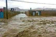 روستاییان در زنجان آموزش های مقابله با سیل را فرا می گیرند