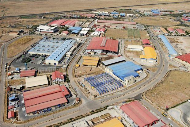 جذب سرمایه گذار در شهرکهای صنعتی قزوین رکورد زد