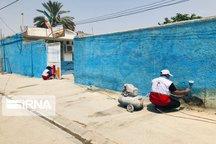 پنج اردوی جهادی در جهرم برگزار شد
