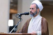 ملت ایران در راهپیمایی 13 آبان نشان می دهد فریب توطئه های استکبار را نمی خورد