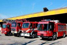 واگذاری ایستگاههای آتش نشانی غیرقانونی است