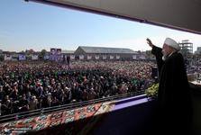 قدردانی دفتر رئیس جمهور از استقبال صمیمی مردم استان آذربایجان غربی از کاروان دولت تدبیر و امید