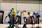 مربیان تیم های فجر سپاسی و برق جدید شیراز با خبرنگاران مصاحبه نکردند