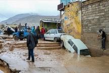 عملیات آواربرداری در شهرستان نورآباد لرستان آغاز شد