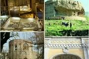 9 اثر و بافت تاریخی آذربایجان شرقی مستندنگاری می شود