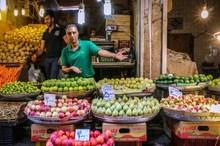 توزیع میوه طرح تنظیم بازار در سمنان آغاز شد